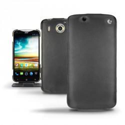 硬质真皮保护套 Acer Liquid S2  - Noir ( Nappa - Black )
