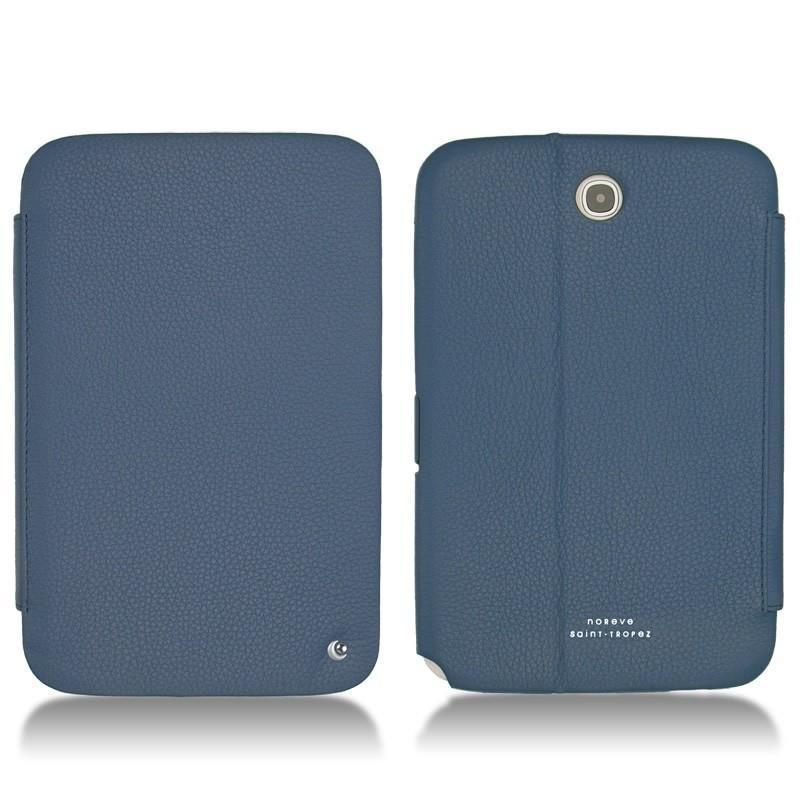 Samsung gt n5100 galaxy note 8 0 leather case for Housse samsung galaxy note