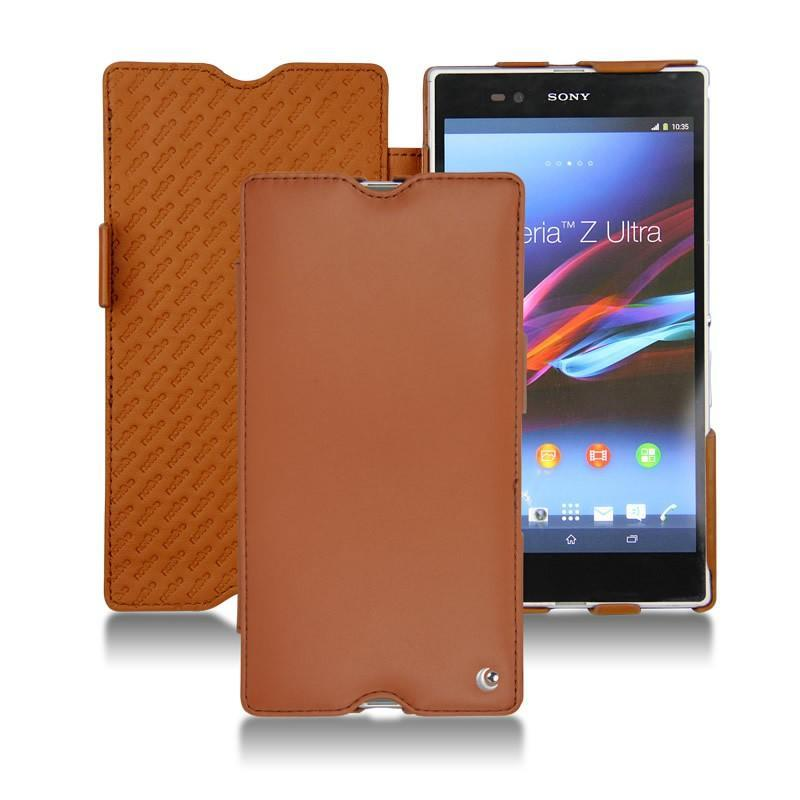 protections housse coque 233 tui pour sony xperia z ultra