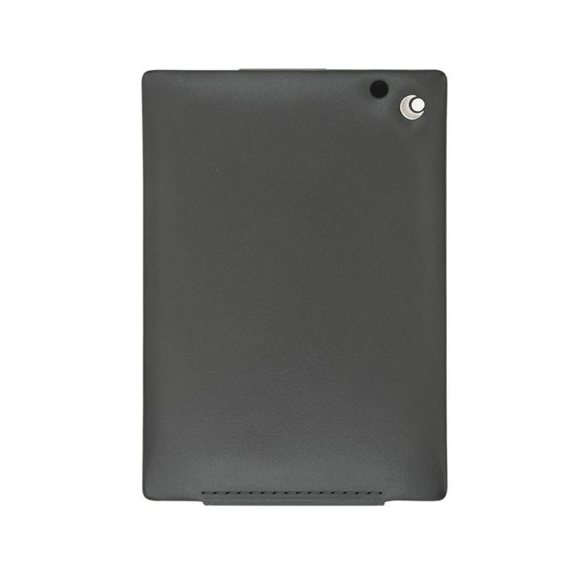 coques tuis et housses sur mesure et personnalisables en cuir pour blackberry passport. Black Bedroom Furniture Sets. Home Design Ideas