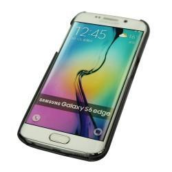 가죽 커버 Samsung Galaxy S6 Edge