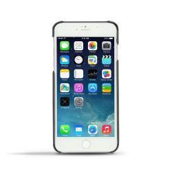 Housse cuir Apple iPhone 6S - Noir ( Nappa - Black )
