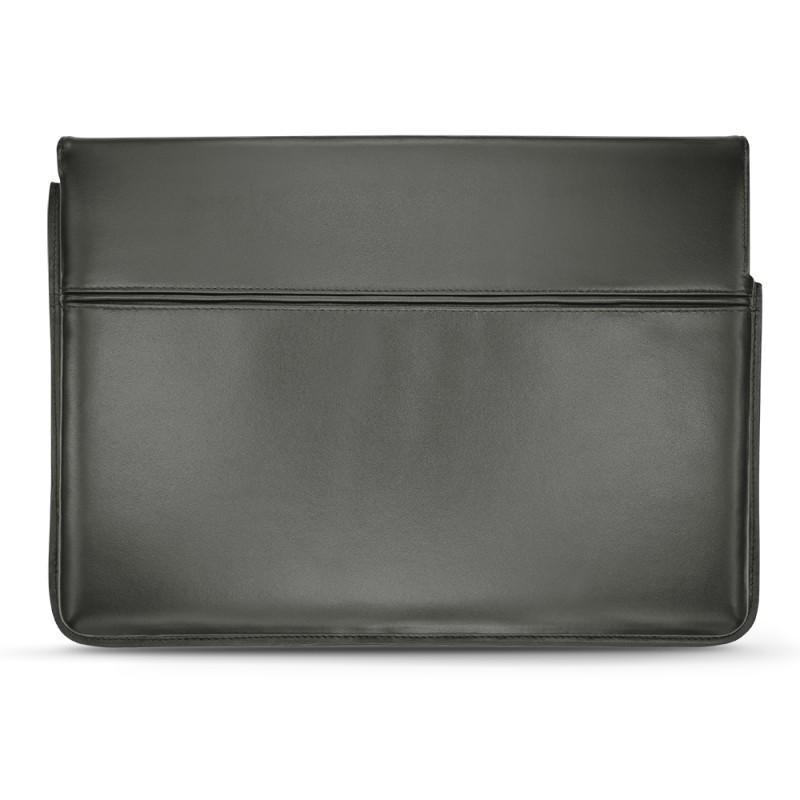 housse cuir pour ordinateur portable 8 griffe 1