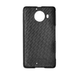 硬质真皮保护套 Microsoft Lumia 950 XL - 950 XL Dual Sim