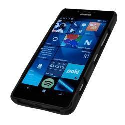 Custodia in pelle Microsoft Lumia 950 - 950 Dual Sim