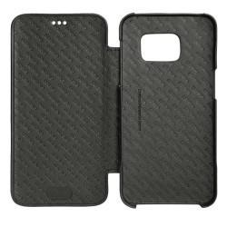 Samsung Galaxy S7 Edge leather case