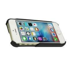Custodia in pelle Apple iPhone SE
