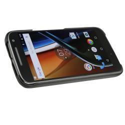 硬质真皮保护套 Motorola Moto G4