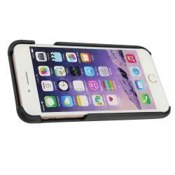 Coque cuir Apple iPhone 7 Plus