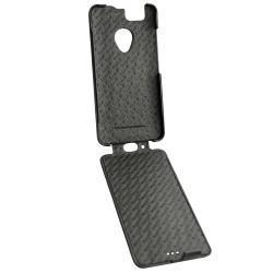 硬质真皮保护套 Huawei Nova