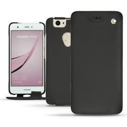 Huawei Nova leather case