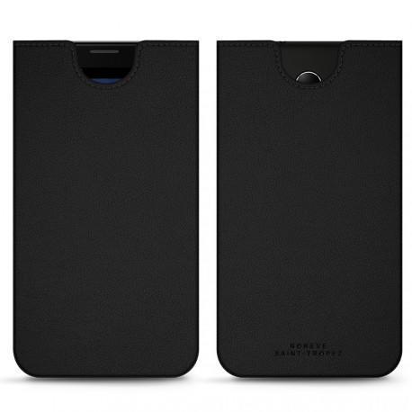 硬质真皮保护套 HP Elite x3 - Noir PU