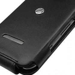 Funda de piel Toshiba TG01