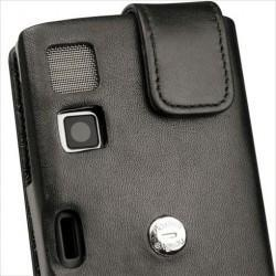 Garmin-Asus Nuvifone G60  leather case