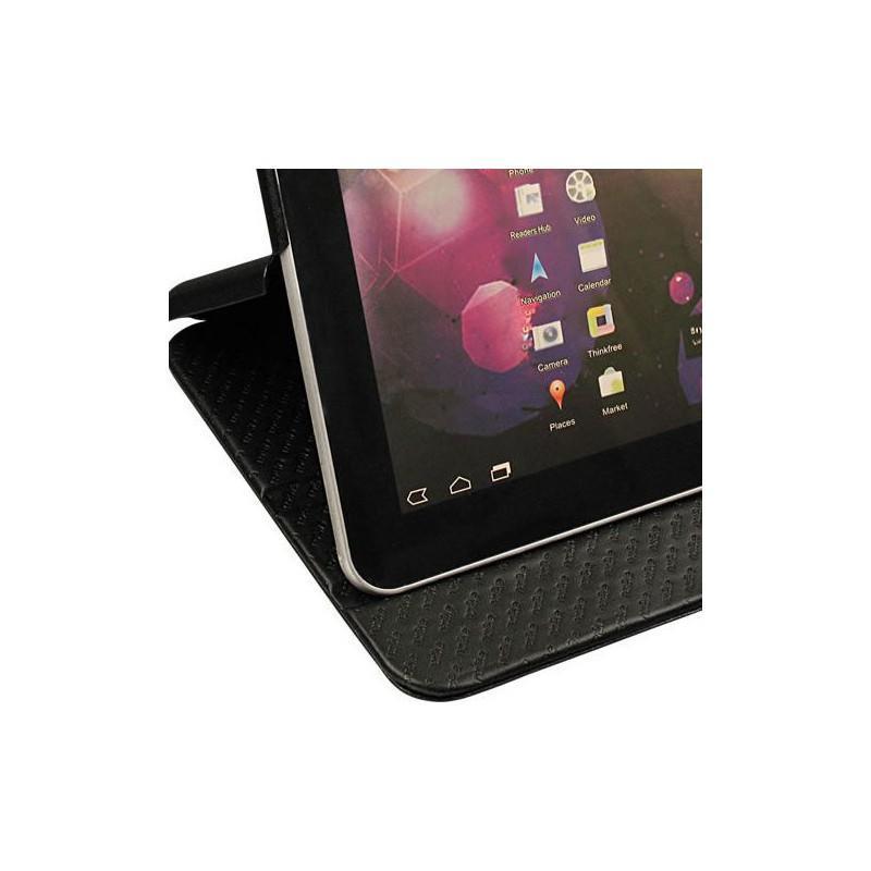 Samsung GT P7300 Galaxy Tab 89 Leather Case