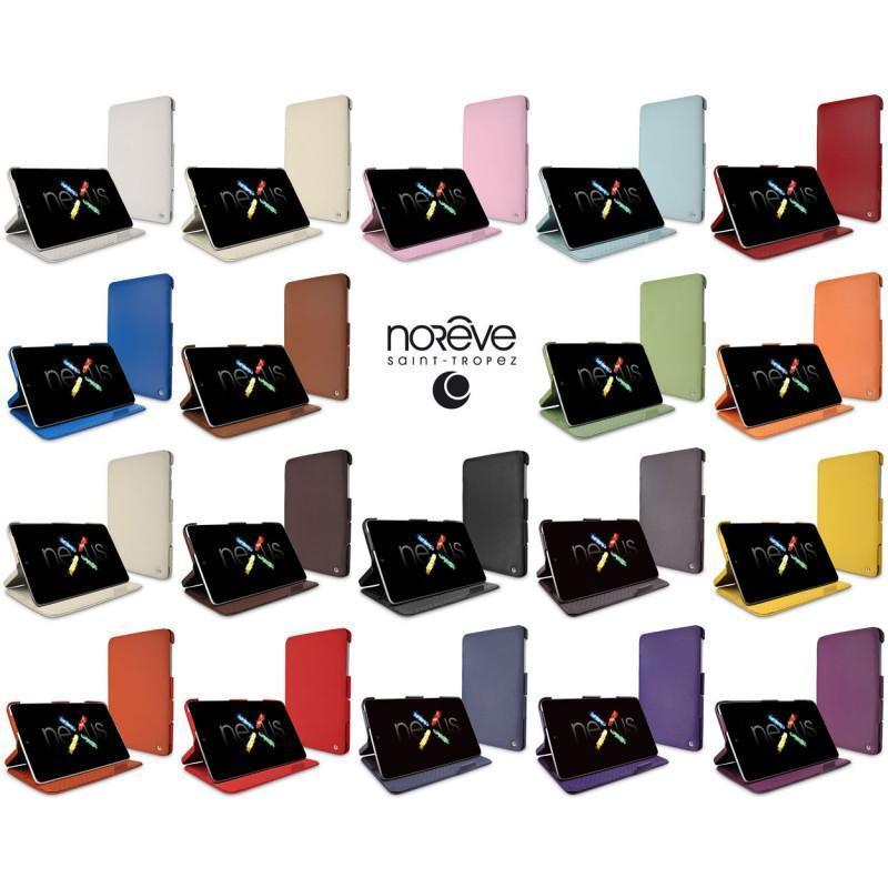 housse cuir asus nexus 7 2012