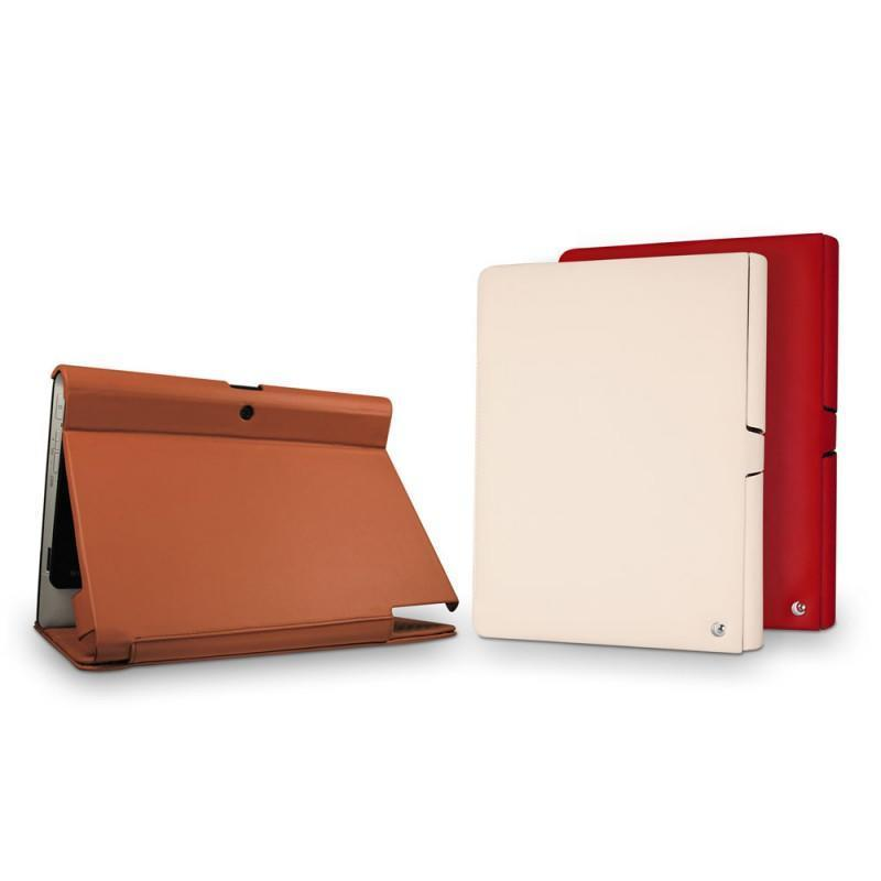 sony xperia z2 tablet leather