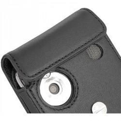 硬质真皮保护套 HTC P3450 - HTC Touch - Dopod S1