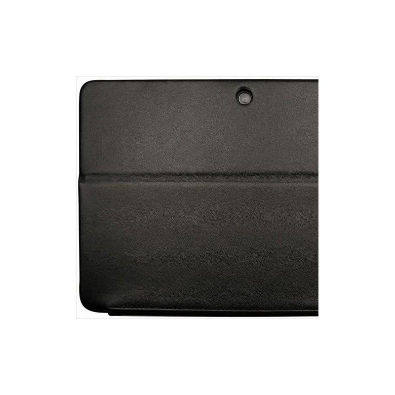 Housse cuir blackberry playbook for Housse blackberry