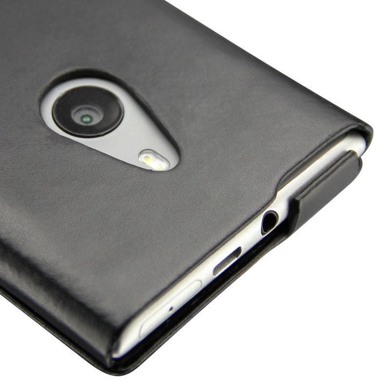 Eigenschaften - Nokia Lumia 925 Leder case