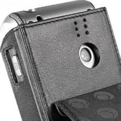 Fujitsu-Siemens Loox T810 - T830  leather case