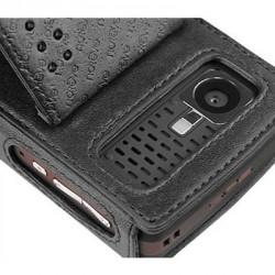 硬质真皮保护套 Eten Glofiish X600 - X650