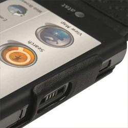 Lederschutzhülle Garmin-Asus Nuvifone G60