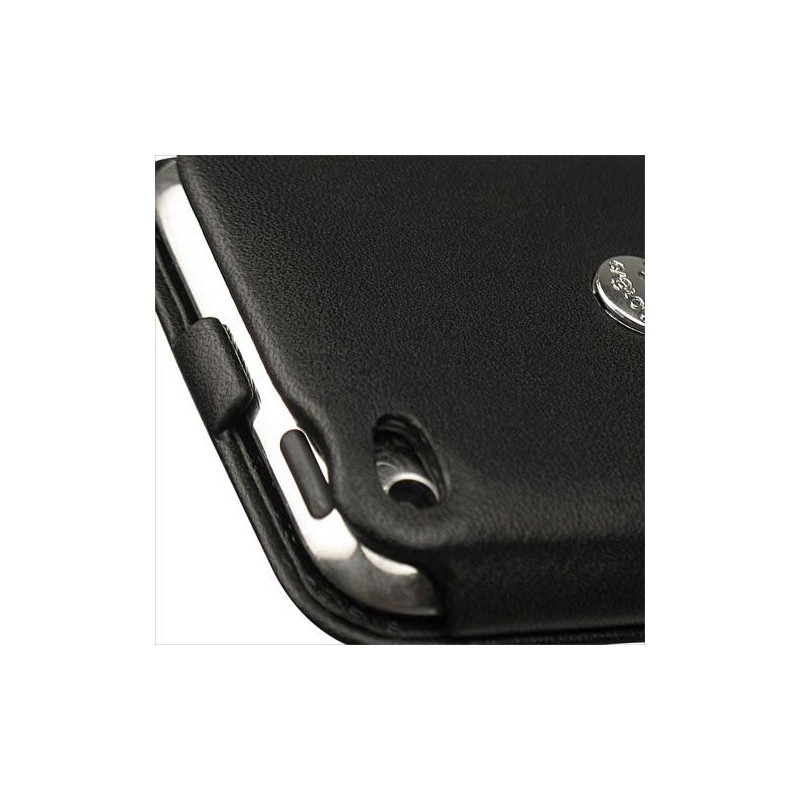 Housse cuir apple ipod touch 4 for Housse ipod touch