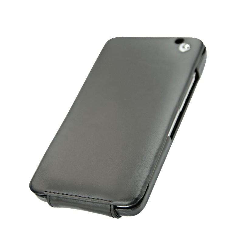 Blackberry z30 leather case for Housse blackberry