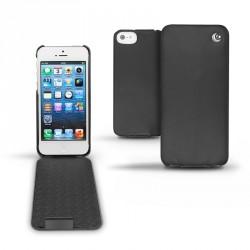 Housse cuir Apple iPhone 5