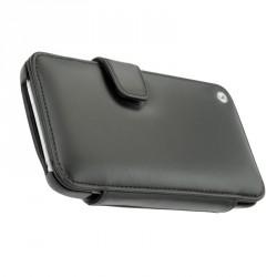 Lederschutzhülle Meizu MX3