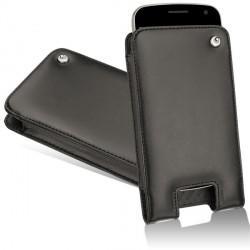 Nokia Lumia 900  leather pouch