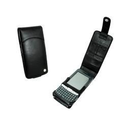Leather case BenQ P50-P51  - Noir ( Nappa - Black )
