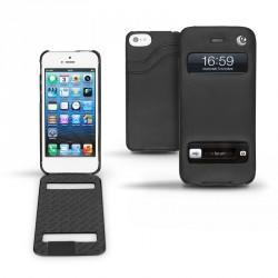 Custodia in pelle Apple iPhone 5