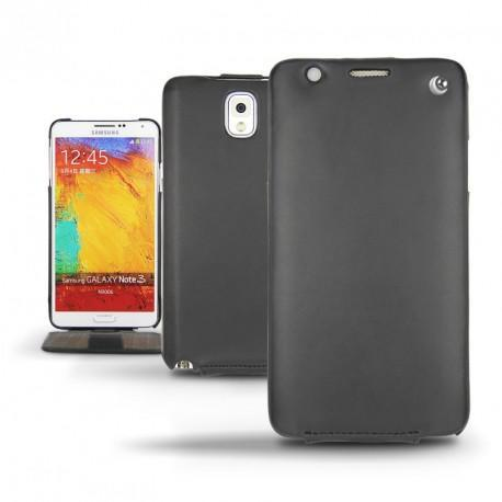 Samsung SM-N9000 Galaxy Note 3  leather case