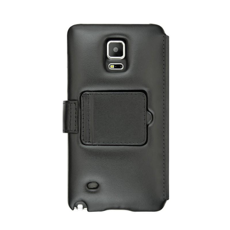 Protections en cuir tui coque housse pour samsung for Housse galaxy note 4