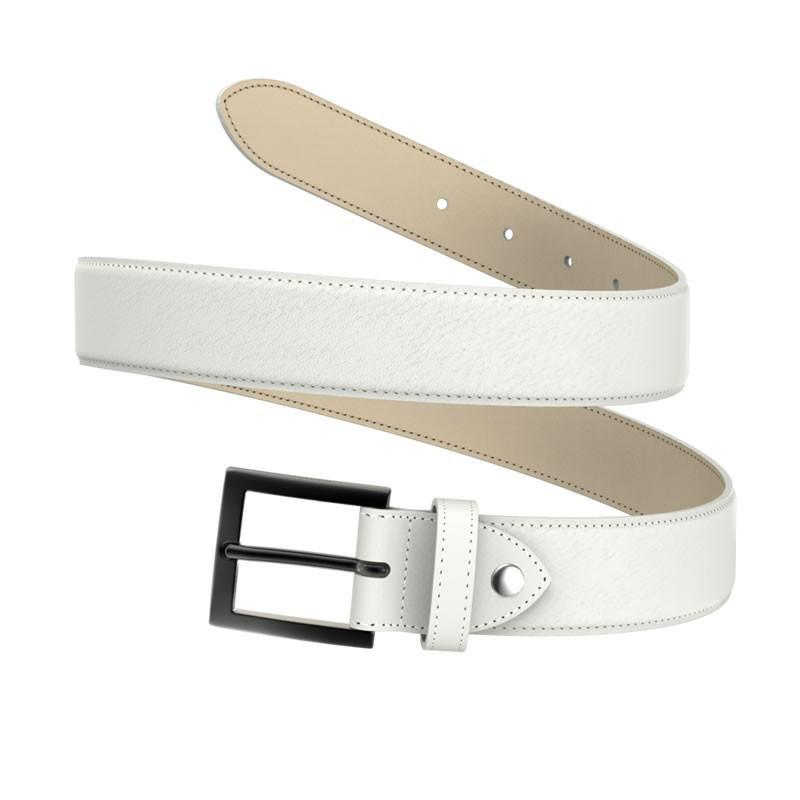 s noreve leather belt griffe 3 noreve