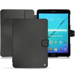 Housses coques et tuis galaxy tab s2 9 7 en cuir noreve for Housse samsung galaxy s2