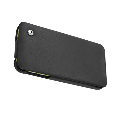 Housses coques et tuis apple ipod touch 6g en cuir noreve for Housse ipod touch