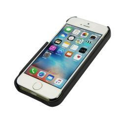 Apple iPhone SE leather cover