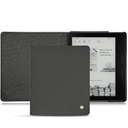 Housse cuir Amazon Kindle Oasis
