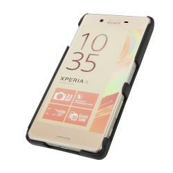 Housse cuir Sony Xperia X Performance