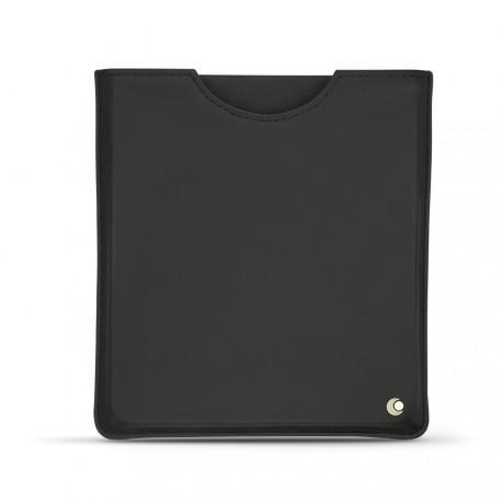 Housse cuir Amazon Kindle Oasis - Noir ( Nappa - Black )