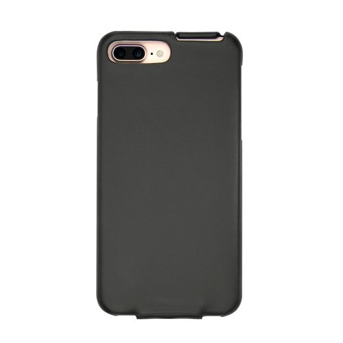 Funda de piel Apple iPhone 7 Plus