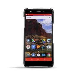 硬质真皮保护套 Archos Diamond 2 Plus - Noir ( Nappa - Black )