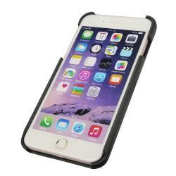 Coque cuir Apple iPhone 7 Plus