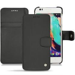 Housse cuir HTC Desire 10 Lifestyle