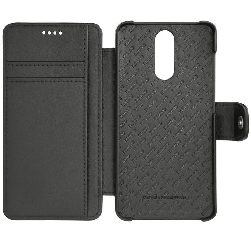 Protections de luxe coque housse tui fabriqu es main for Housse huawei mate 9