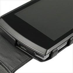 Housse cuir Acer newTouch - neoTouch