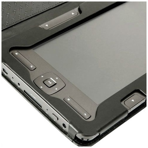 Archos 70 ereader leather covers and cases noreve for Housse archos 101